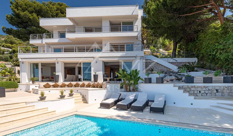 Villa avec piscine Villefranche-sur-Mer