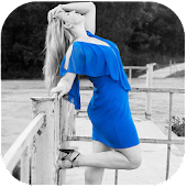 Color Splash &  Photo Editor New Version 2018
