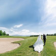 Wedding photographer Lesha Che (alexchepro). Photo of 20.11.2018