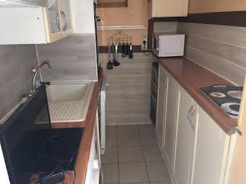appartement à Villemomble (93)