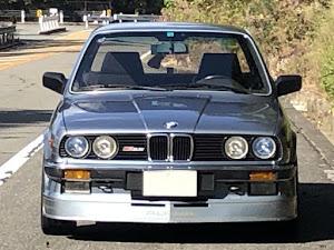 その他  BMW ALPINA C2-2.5 1987年式のカスタム事例画像 たつさんの2020年10月20日14:15の投稿