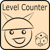 Munch Level Counter