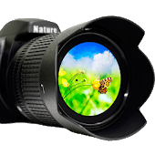 Big Zoom Camera Pro