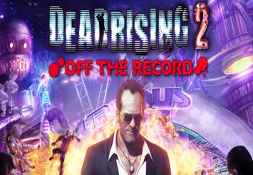 Dead Rising 2 Off the Record [Full] [Español] [MEGA]