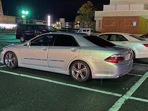 クラウン GWS204のカスタム事例画像 車好きオヤジさんの2021年01月20日12:38の投稿