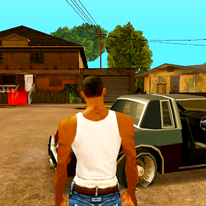 Cheat Mod for GTA San Andreas