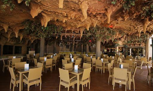 Restaurante buffet