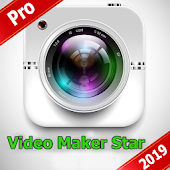 Video Maker Star Pro Icon