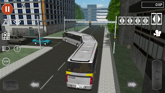 Public Transport Simulator Screenshot
