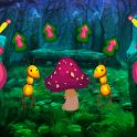 Big Fantasy Forest Land Escape icon