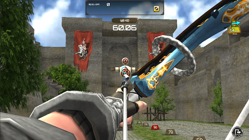 Archery Big Match 1.3.5 screenshots 6