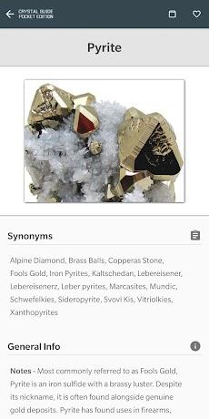 Crystal Guide Pocket Editionのおすすめ画像3