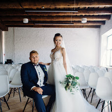 Wedding photographer Rustam Latynov (latynov). Photo of 08.12.2017