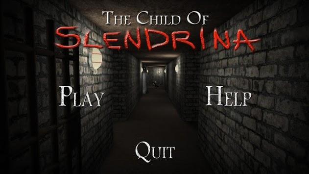 The Child Of Slendrina