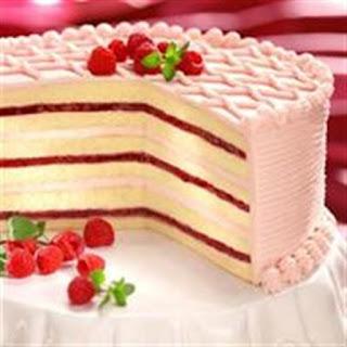 Vanilla Cake High Altitude Recipes.