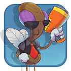 Smashers fliegen icon