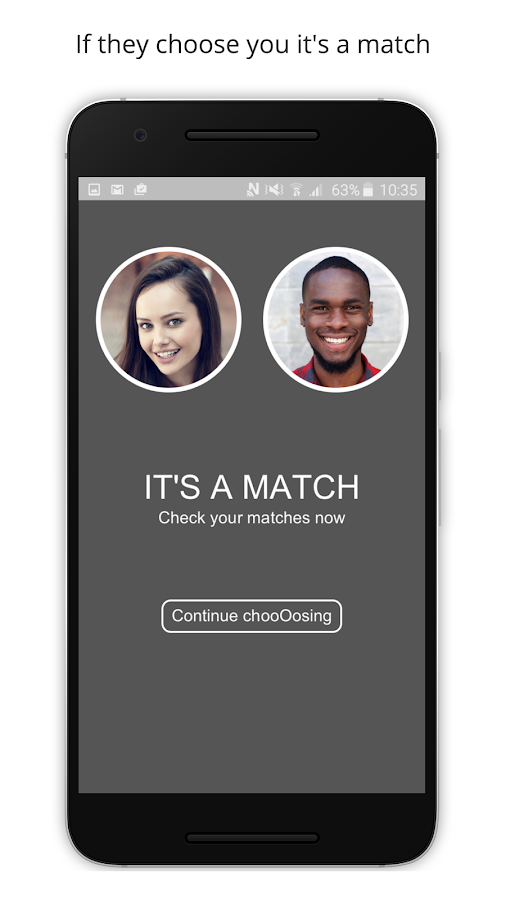 Oooodating Free dating app by ooOo  Easy Counter