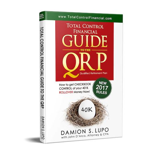 QRP Book