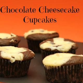 Chocolate Cheesecake Cupcakes Recipes
