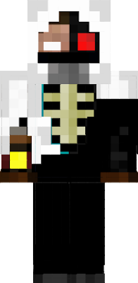 Herobrine and 303 and null,notch,dreadlord,notch(leg)