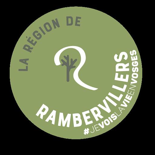 la région de rambervillers