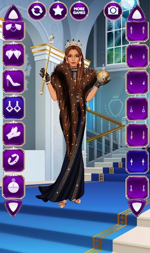 Royal Dress Up - Queen Fashion Salon 1.0.1 {cheat|hack|gameplay|apk mod|resources generator} 3