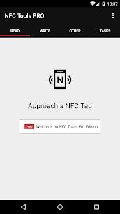 NFC Tools Apk – Pro Edition 2