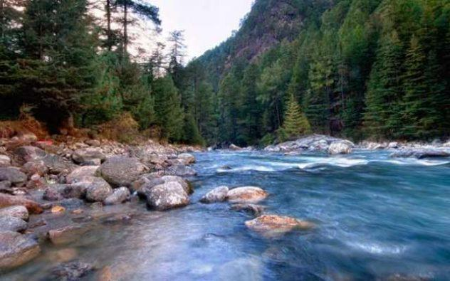 Kasol - Places to Visit - Things to Do - Best Time & How to Reach?
