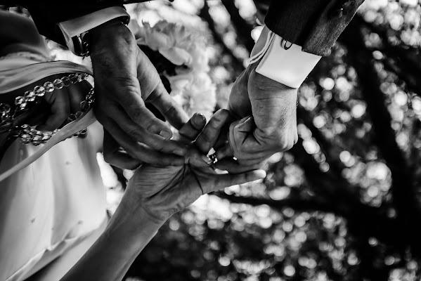 Fotógrafo de bodas Ariel Haber (haber). Foto del 24.08.2016
