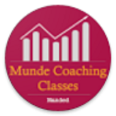 Munde coaching classes