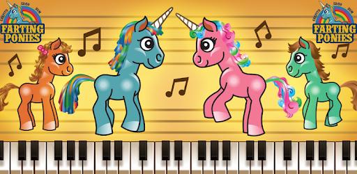 Приложения в Google Play – Pony Piano