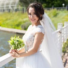 Wedding photographer Azamat Sarin (Azamat). Photo of 17.07.2018