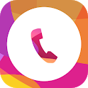 Color Phone Screen : Call Screen Theme & LED Flash icon