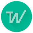 TW MATERIAL PA/CM11 THEME game APK