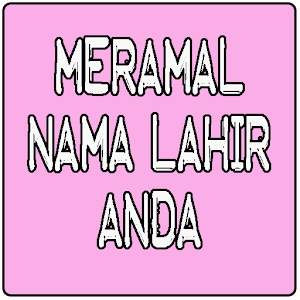 Ramalan nama lahir 50 latest apk download for android apkclean ramalan nama lahir apk download for android reheart Image collections