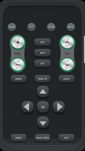 Cinebox Remote Control for PC