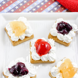 Fruit Pie Cookie Bites Recipe