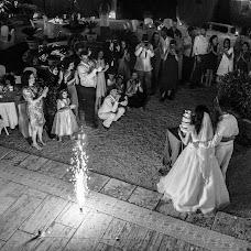 Wedding photographer Juan Aunión (aunionfoto). Photo of 14.02.2017