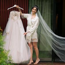 Wedding photographer Aleksey Glubokov (glu87). Photo of 04.07.2019