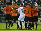 Deinze s'est préparé d'une manière spéciale pour battre le Club de Bruges