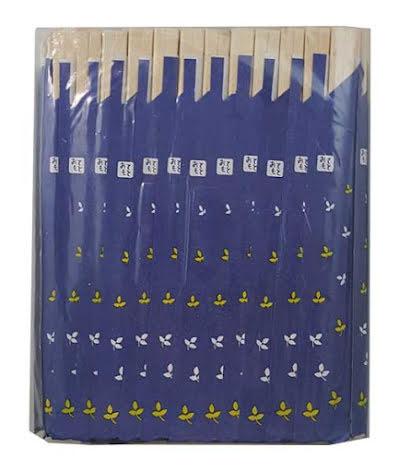Bamboo Chopsticks 20cm 100-pack