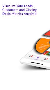 LEADer: Free CRM, Customers MOD (Premium) 3