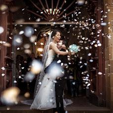 Wedding photographer Wilder Niethammer (wildern). Photo of 19.03.2018