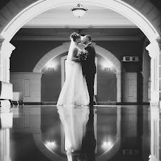 Wedding photographer Vitaliy Gayfulin (Hawk13). Photo of 26.01.2016