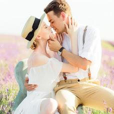Wedding photographer Darya Fomina (DariFomina). Photo of 13.09.2018
