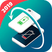 Battery Saver & Charge Optimizer - Flip & Save