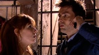 Season 4 - The Doctor's Daughter