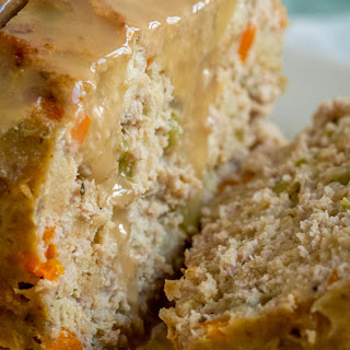 Ground Turkey With Stuffing Meatloaf Recipes.