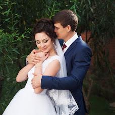 Wedding photographer Tatyana Cherchel (Kallaes). Photo of 06.04.2017