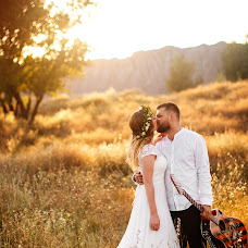 Wedding photographer Nikolay Parovyshnik (Danagan). Photo of 19.08.2018